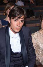 CAPUCINE ANAV at Cesar Film Awards 2020 in Paris 02/28/2020