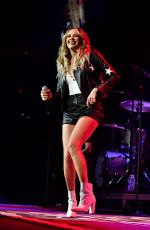 CARLY PEARCE Performs at BB&T Center in Sunrise 02/01/2020