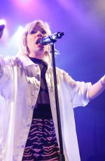CARLY RAE JEPSEN Performs at Trabendo in Paris 02/10/2020