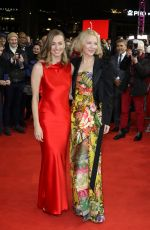 CATE BLANCHETT and ELISE MCCREDIE at Stateless Premiere 02/26/2020