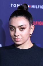 CHARLI XCX at Tommy Hilfiger Fashion Show in London 02/16/2020