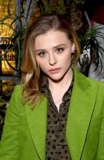 CHLOE MORETZ at Birkenstock 1774 Collection with Matchesfashion Launch Party in Los Angeles 02/13/2020