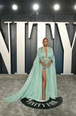 CHRISSY TEIGEN at 2020 Vanity Fair Oscar Party in Beverly Hills 02/09/2020