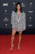 CIARA at 9th Annual NFL Honors in Miami 02/01/2020