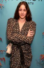 COCO KONIG at Natalia Vodianova x Maxx Resorts Party in London 02/17/2020