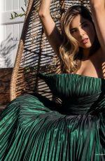 DANIELLA MONET for Regard Magazine, February 2020