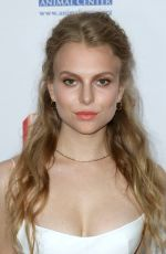 DANIELLE LAUDER at Hollywood Beauty Awards 2020 in Los Angeles 02/06/2020