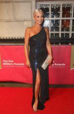 DENISE VAN OUTEN at The Sun Military Awards in London 02/06/2020