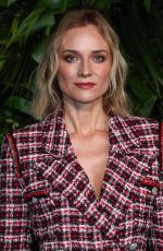 DIANE KRUGER at Charles Finch and Chanel Pre-oscar Awards in Los Angeles 02/08/2020