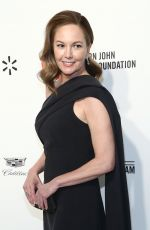 DIANE LANE at Elton John Aids Foundation Oscar Viewing Party in West Hollywood 02/09/2020