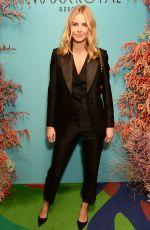 DONNA AIR at Natalia Vodianova x Maxx Resorts Party in London 02/17/2020