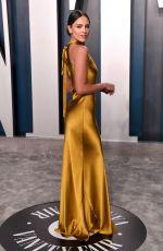 EIZA GONZALEZ at 2020 Vanity Fair Oscar Party in Beverly Hills 02/09/2020