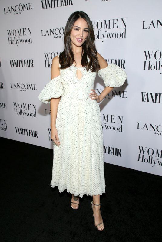 EIZA GONZALEZ at Hollywood Beauty Awards 2020 in Los Angeles 02/06/2020
