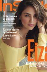 EIZA GONZALEZ for Instyle Magazine, Mexico March 2020