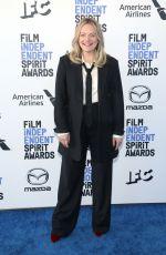 ELISABETH MOSS at 2020 Film Independent Spirit Awards in Santa Monica 02/08/2020