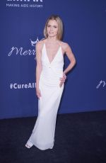 ELIZABETH SULCER at 22nd Annual Amfar Gala in New York 02/05/2020