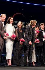 ELLA RUMPF at 2020 European Shooting Stars Awards 02/24/2020