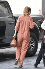ELLEN POMPEO Out and About in Beverly Hills 02/28/2020