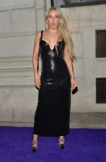 ELLIE GOULDING at Brit Awards Universal Music Afterparty in London 02/18/2020