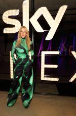 ELLIE GOULDING at Sky Up Next 2020 in London 02/12/2020