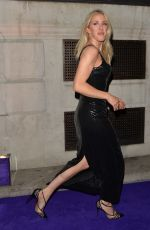 ELLIE GOULDING at Sony Brit Awards Party in London 02/18/2020