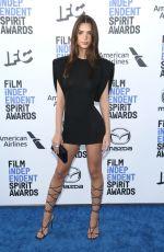 EMILY RATAJKOWSKI at 2020 Film Independent Spirit Awards in Santa Monica 02/08/2020