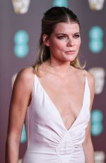 EMMA GREENWELL at EE British Academy Film Awards 2020 in London 02/01/2020