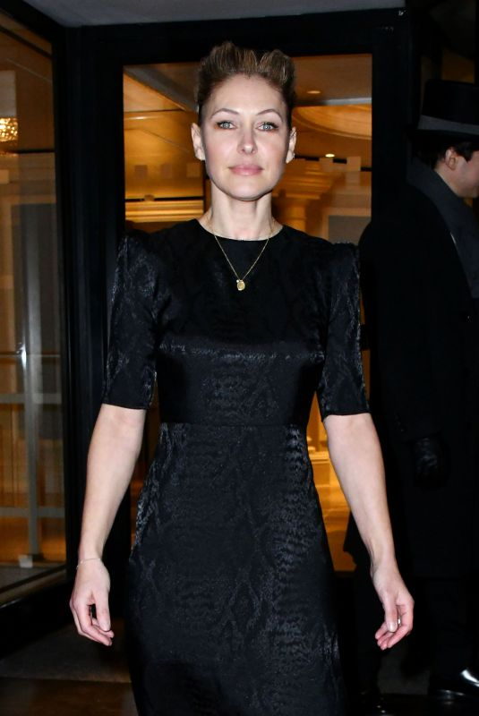 EMMA WILLIS at Broadcast Awards in London 02/05/2020