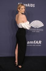 ENIKO MIHALIK at 22nd Annual Amfar Gala in New York 02/05/2020