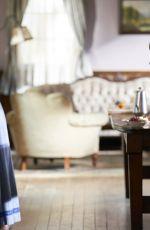ERIN KRAKOW - When Calls the Heart, Season 7 Promos