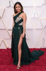 ERIN LIM at 92nd Annual Academy Awards in Los Angeles 02/09/2020