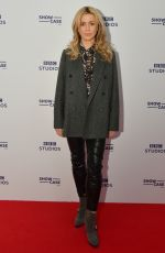 EVE MYLES at We Hunt Together TV Series Launch in Liverpool 02/11/2020