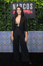 FERNANDA URREJOLA at The Narcos: Mexico, Season 2 Screening in Los Angeles 02/06/2020