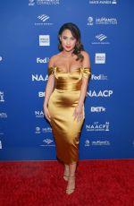 FRANCIA RAISA at 51st Naacp Image Awards Non-televised Awards Dinner in Hollywood 02/21/2020