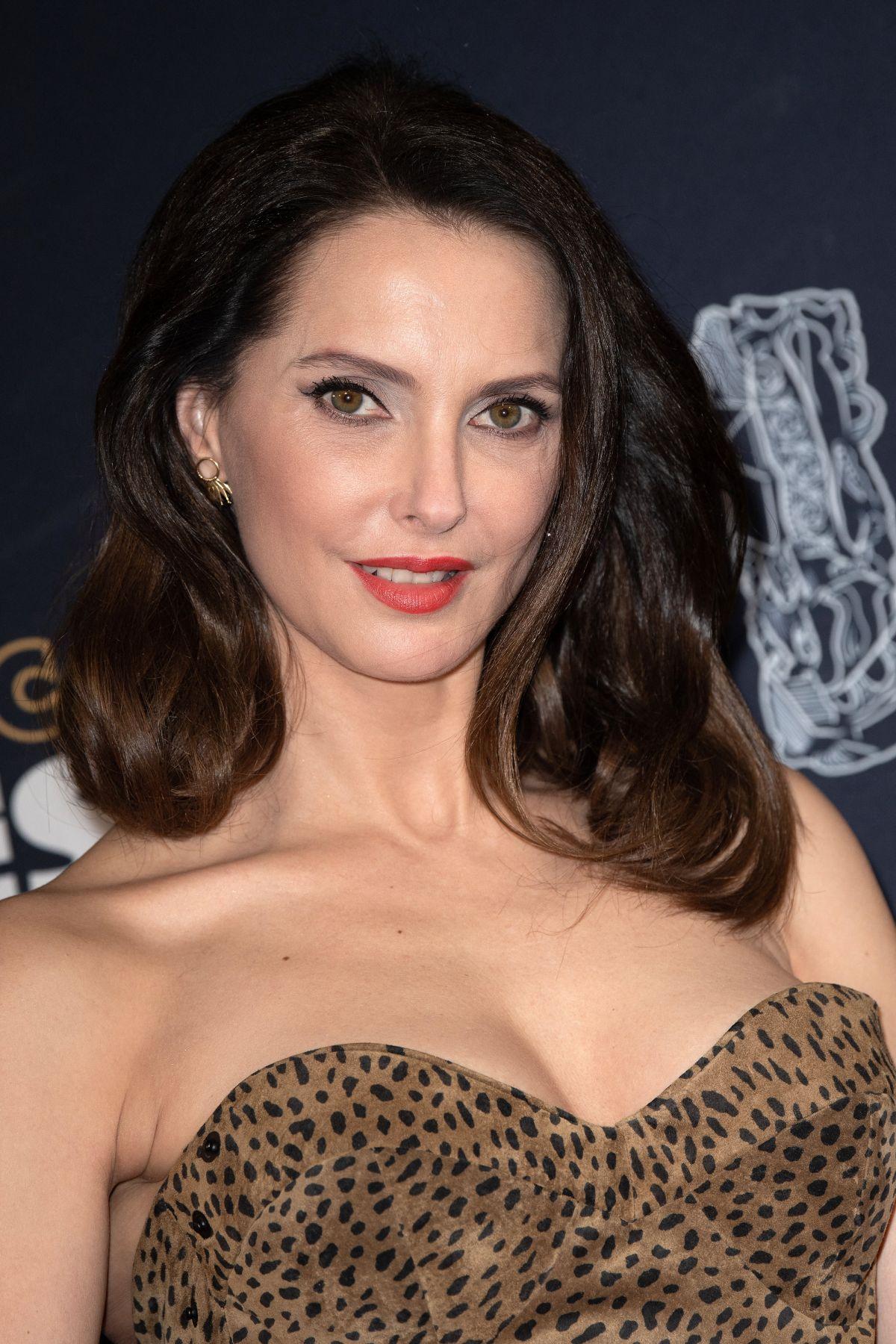 FREDERIQUE BEL at Cesar Film Awards 2020 in Paris 02/28