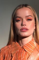 FRIDA AASEN for Colorpop Cosmetics 2020