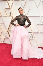 GAL GADOT at 92nd Annual Academy Awards in Los Angeles 02/09/2020