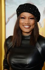 GARCELLE BEAUVAIS at Emma. Premiere in Los Angeles 02/18/2020