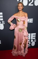 GEMMA CAIRNEY at NME Awards 2020 in London 02/12/2020
