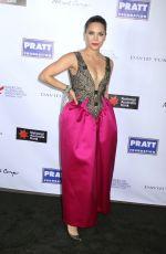 GEORGE MAPLE at American Australian Arts Awards in New York 01/30/2020