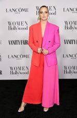 GEORGIA HIRST at Vanity Fair & Lancome Toast Women in Hollywood in Los Angeles 02/06/2020