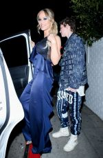 GIGI GORGEOUS at Cadillac Celebrates 92nd Annual Academy Awards in Los Angeles 02/06/2020
