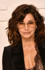 GINA GERSHON at Tom Ford Fashion Show in Los Angeles 02/07/2020