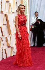 GIULIANA RANCIC at 92nd Annual Academy Awards in Los Angeles 02/09/2020