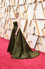 GRETA GERWIG at 92nd Annual Academy Awards in Los Angeles 02/09/2020