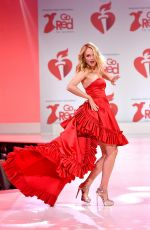 HEATHER GRAHAM at American Red Heart Association