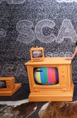 HEATHER HEMMENS at Scad Atvfest 2020 - Roswell, New Mexico in Atlanta 02/28/2020