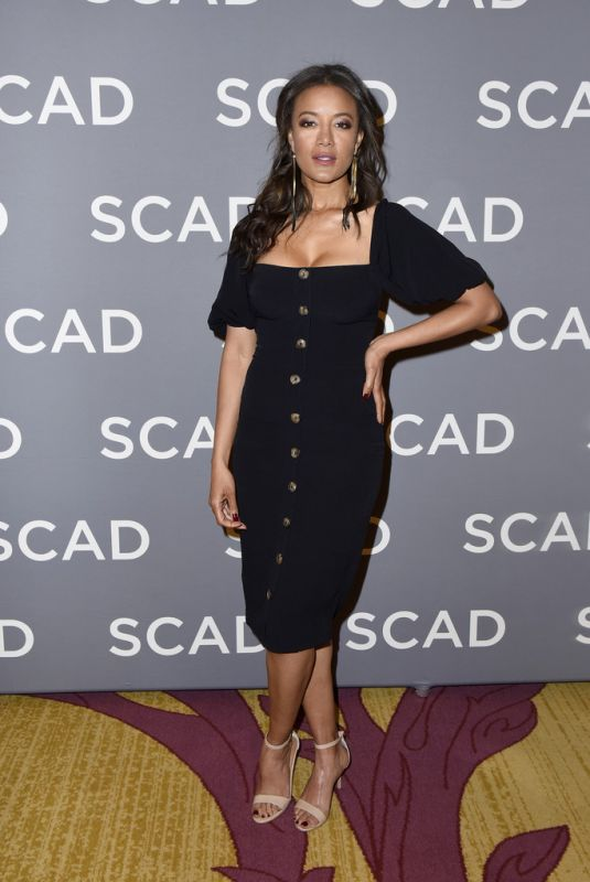HEATHER HEMMENS at Scad Atvfest 2020 – Roswell, New Mexico in Atlanta 02/28/2020