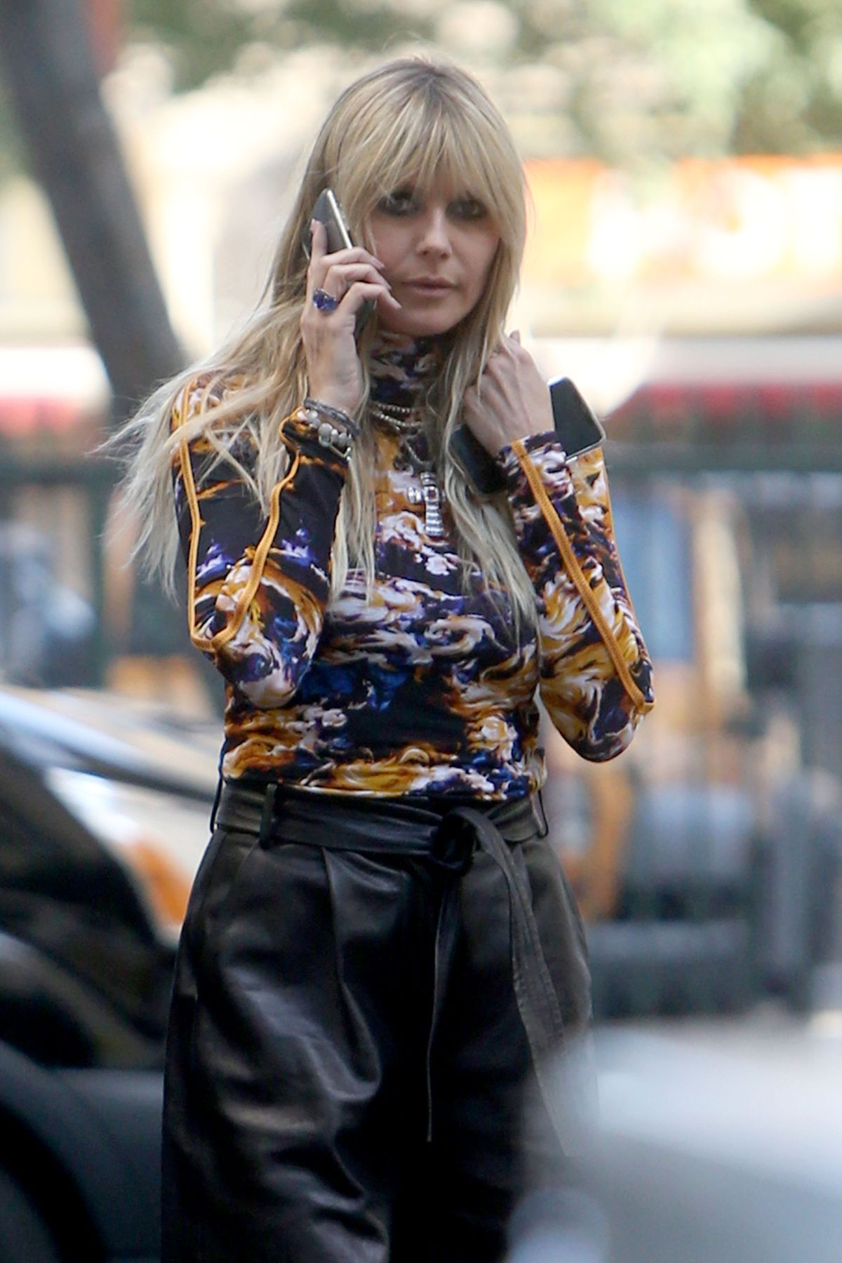 Heidi Klum Germany Next Topmodel