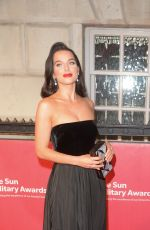HELEN FLANAGAN at The Sun Military Awards in London 02/06/2020